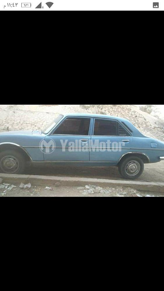 Used Peugeot Traveller 1975