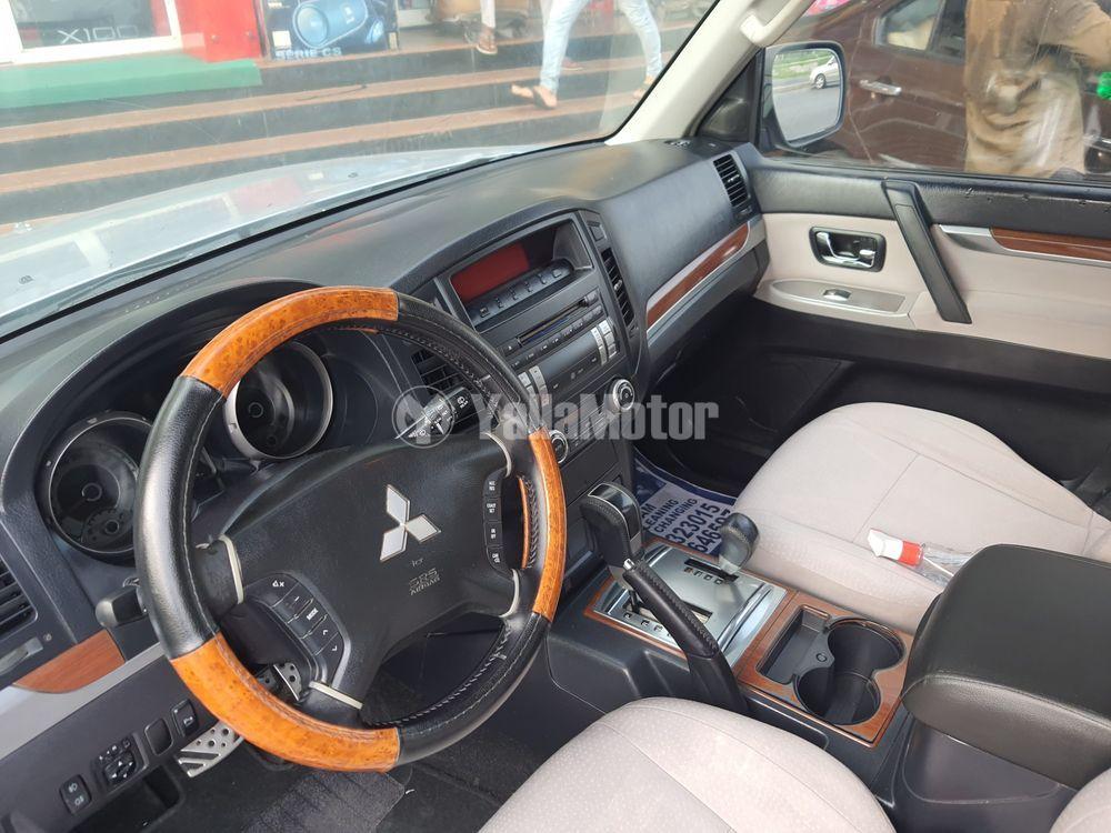 Used Mitsubishi Pajero 3.0L GL 5 Dor 2008