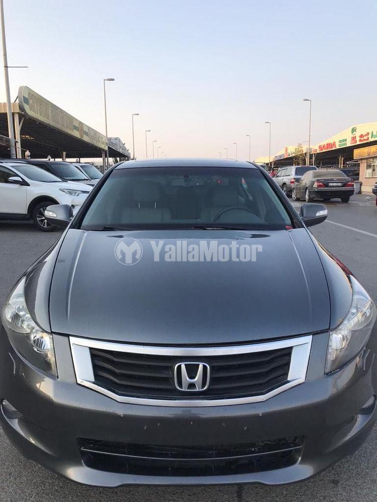 Used Honda Accord 2008