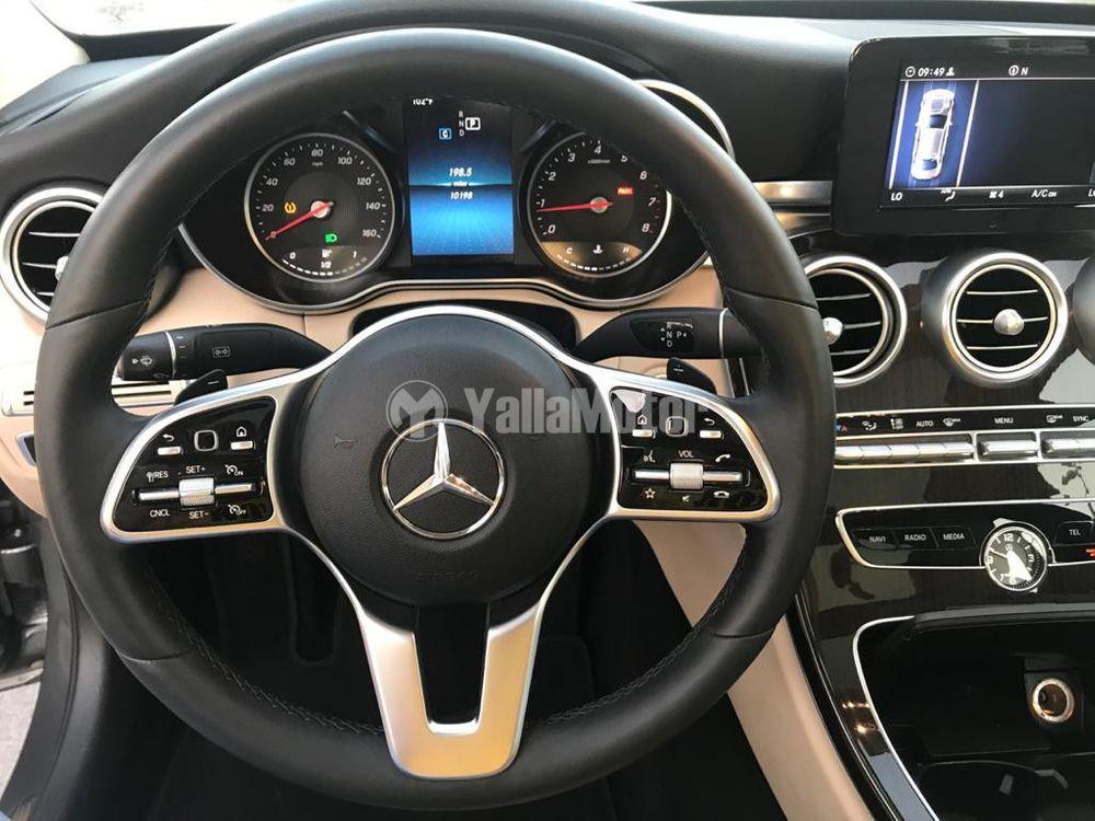 Used Mercedes-Benz C-Clas C 30 2019