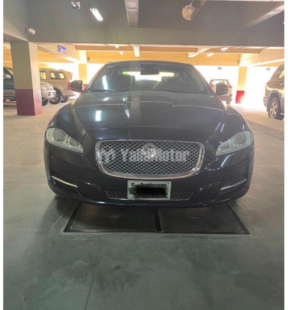 Used Jaguar XJ 2012