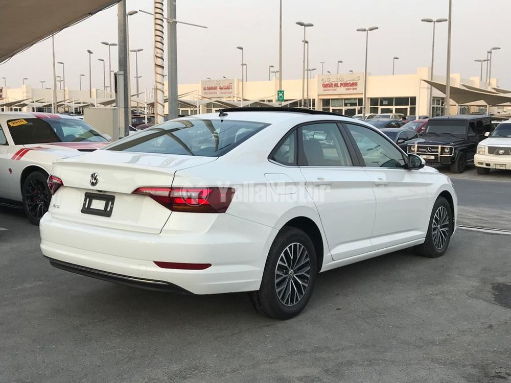 Used Volkswagen Jetta 2019