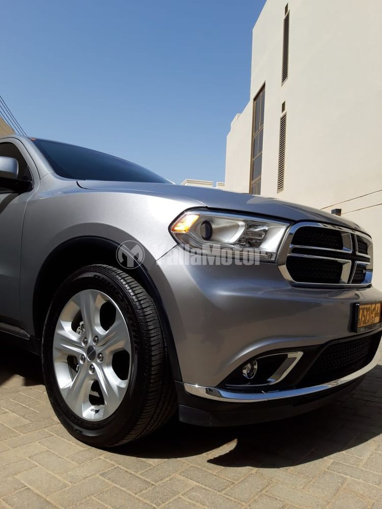 Used Dodge Durango 3.6L 2014