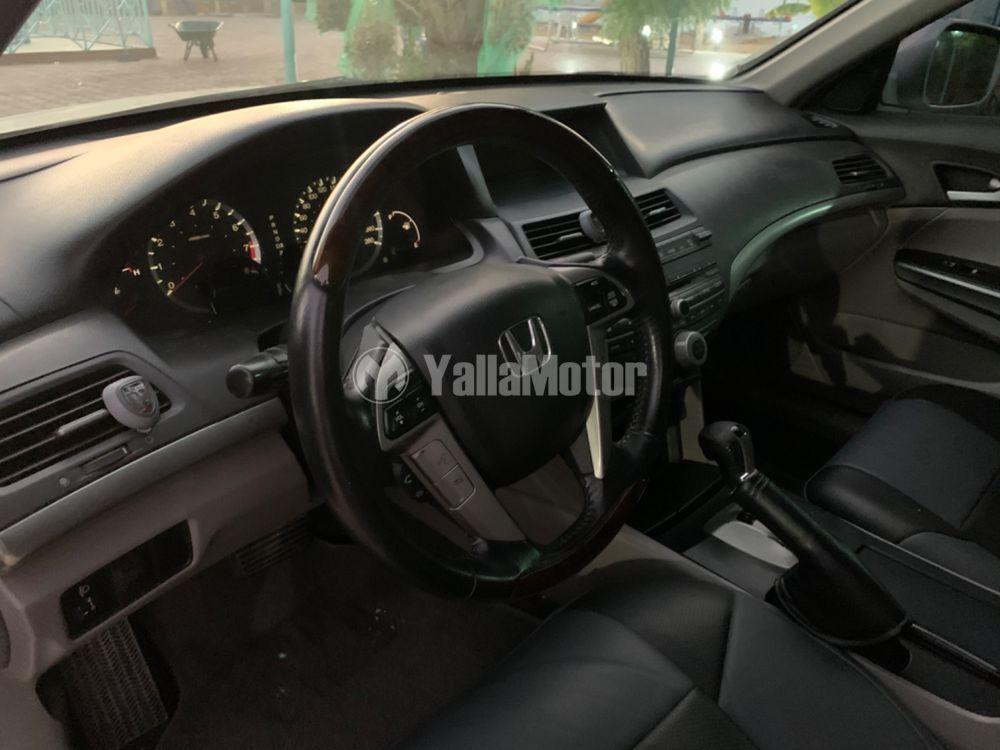 Used Honda Acord 2.4L LX + Sunrof + Aluminum Whels 2008