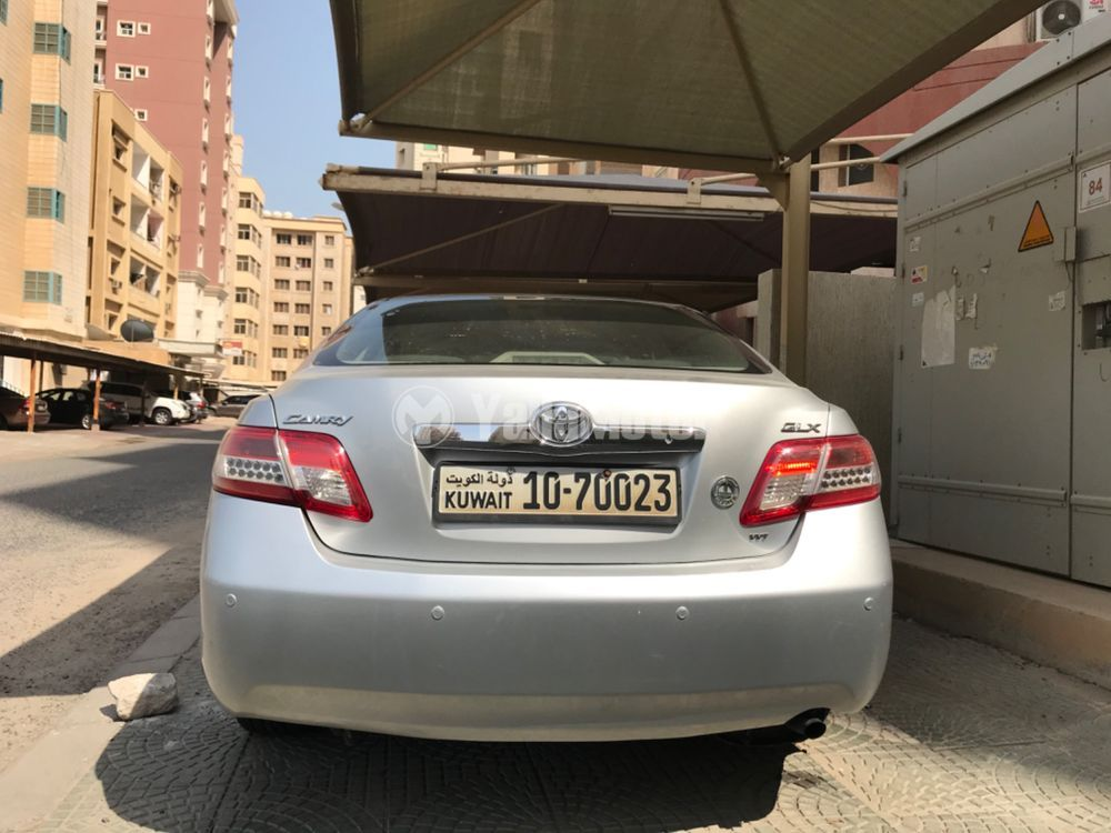 Used Toyota Camry 2011