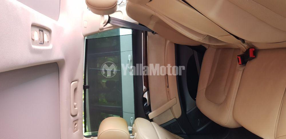 Used Audi Q7 3.0L (3 HP) 2011
