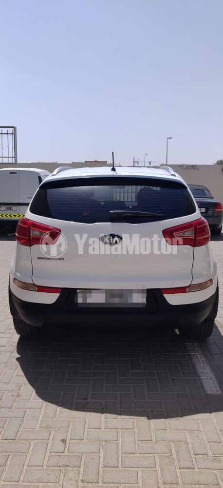 Used Kia Sportage 2.4L GDI EX AWD  2013