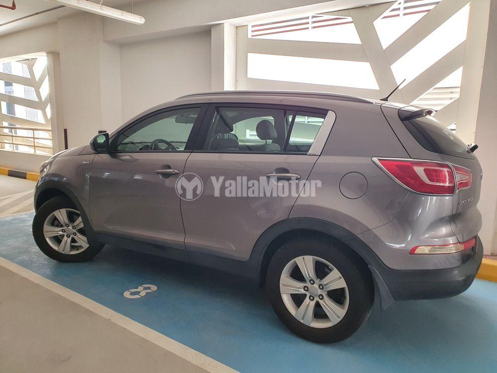 Used Kia Sportage 2.0L MPI LX (AWD) 2013