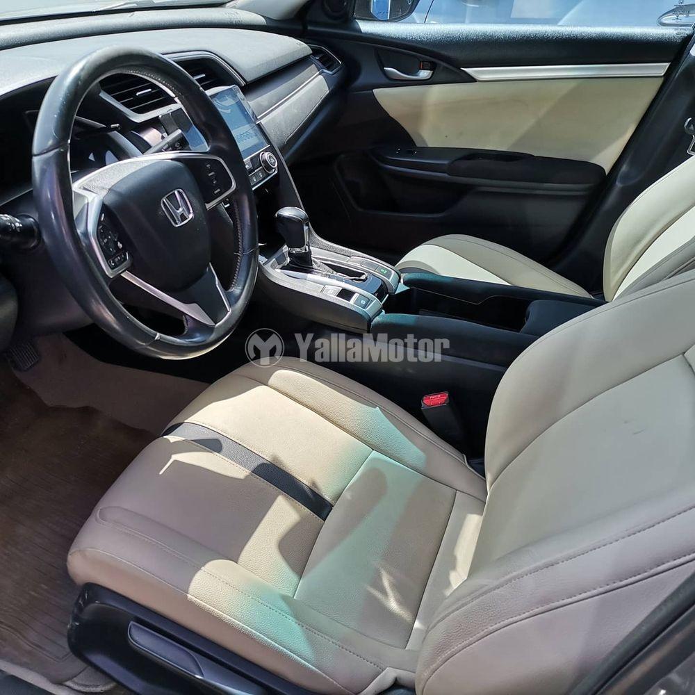 Used Honda Civic 2.0 EX 2016