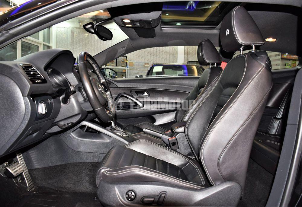 Used Volkswagen Sciroco R 2016