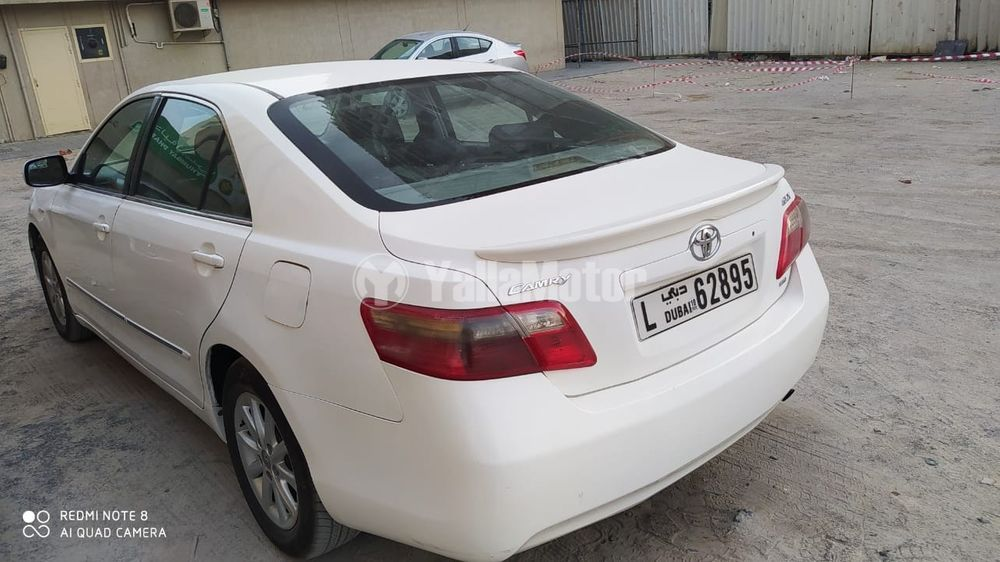 Used Toyota Camry 2009