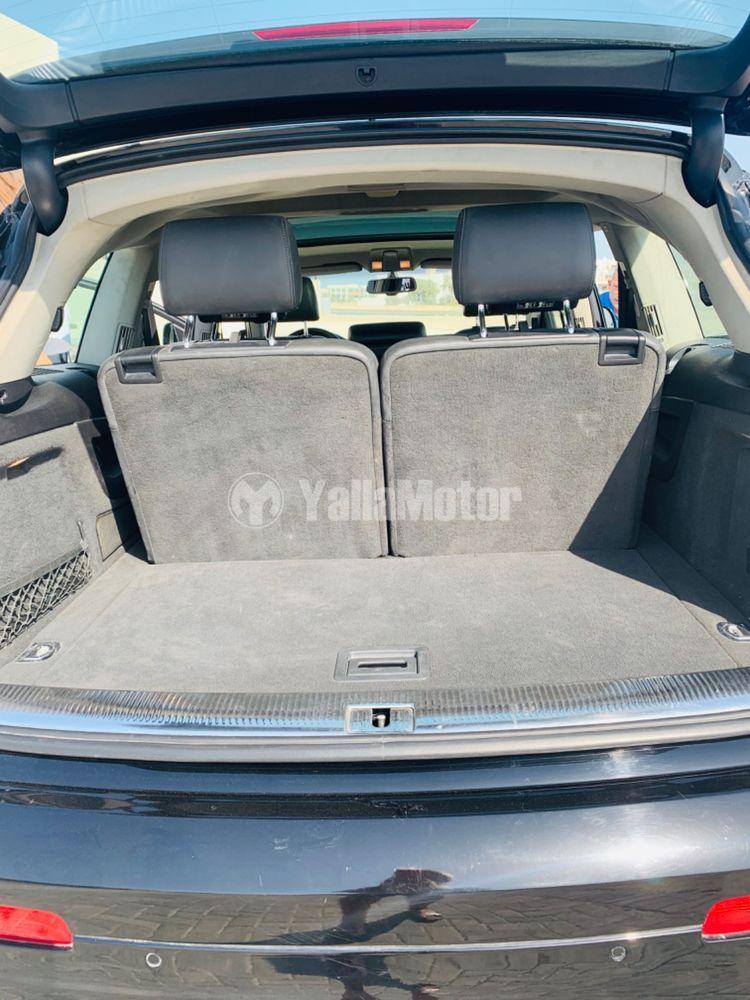 Used Audi Q7 4.2L (340 HP) 2007
