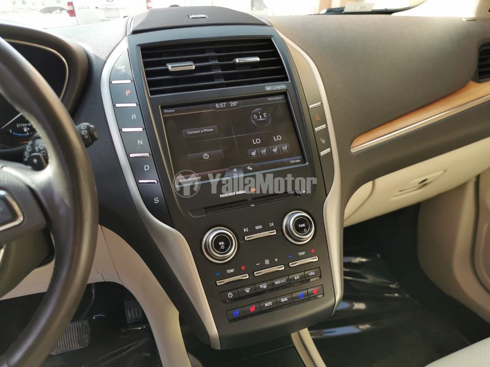 Used Lincoln MKC 2015