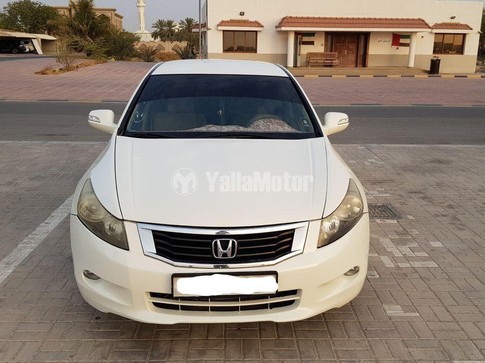 Used Honda Acord 2.4L EX 2008