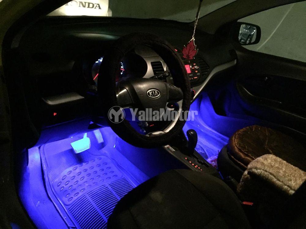 Used Kia Picanto 1.2L Mid Option 2012