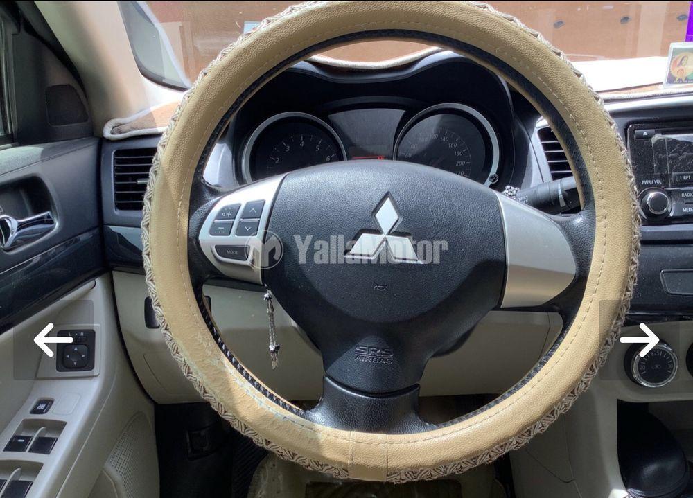 Used Mitsubishi Lancer EX 1.6L GLS 2016