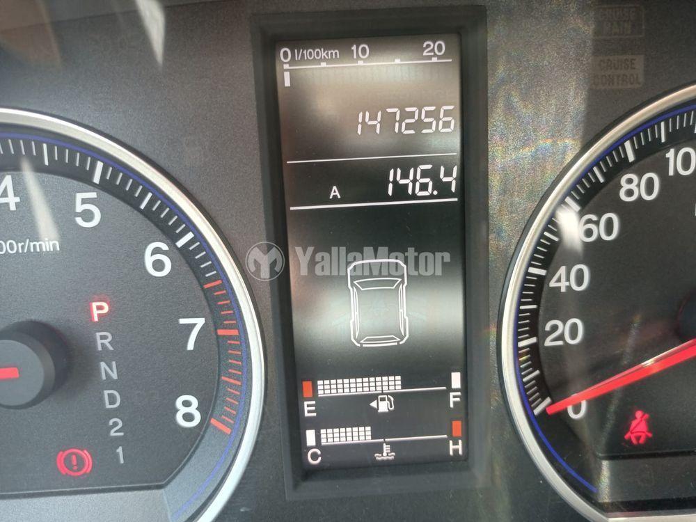 Used Honda CR-V 2007