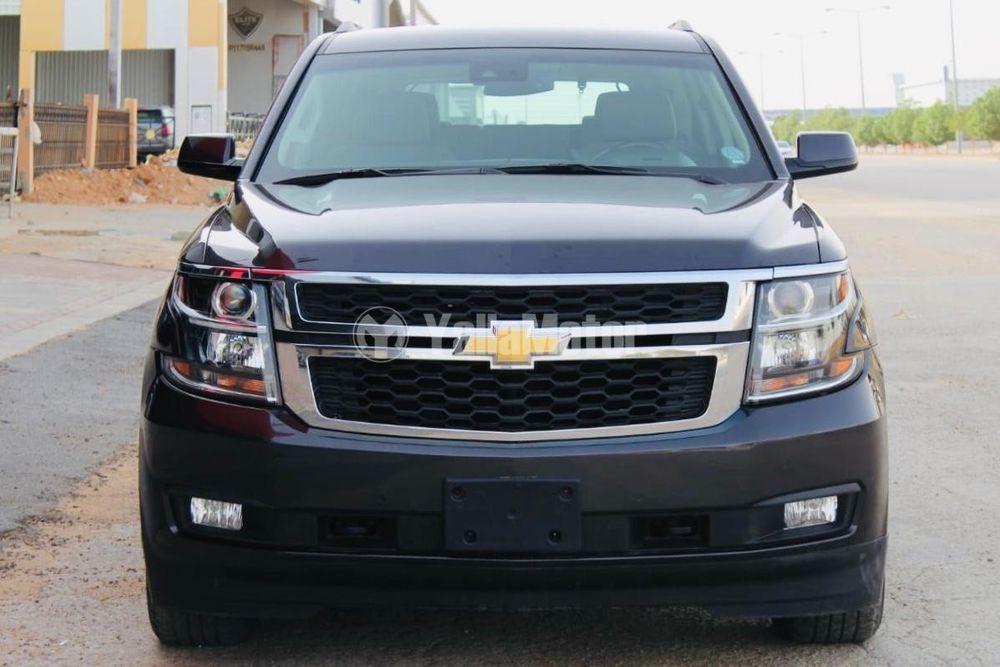 Used Chevrolet Tahoe LS 2018