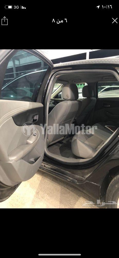 Used Chevrolet Impala 3.6L LS 2017