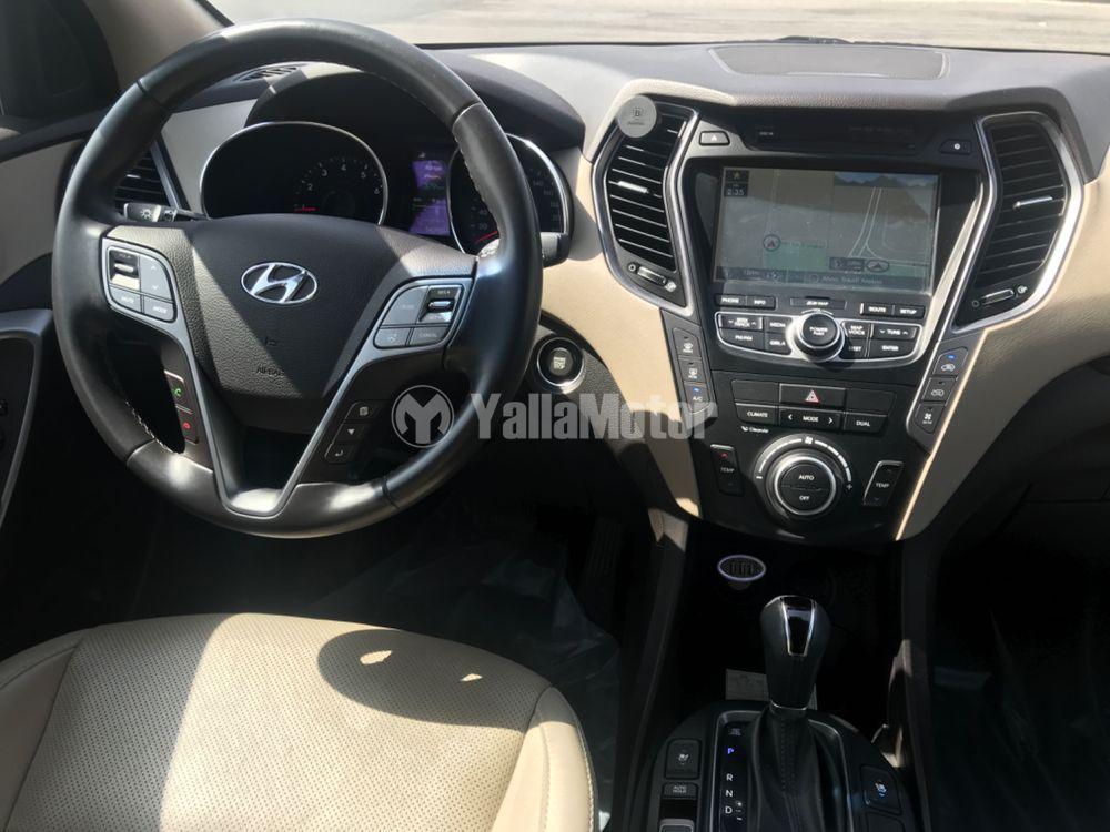 Used Hyundai Grand Santa Fe 3.3L AWD Top 2016