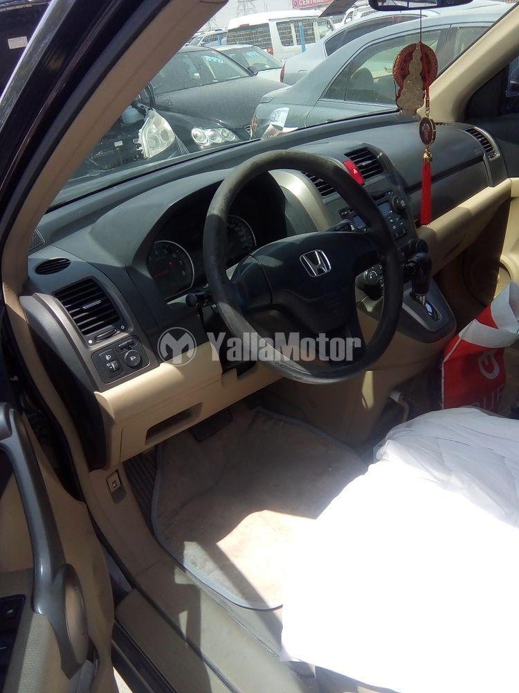 Used Honda CRV 2.4 LX 2WD 2009