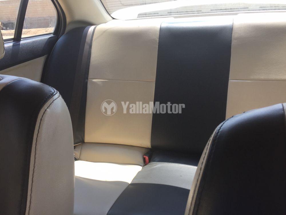 Used Mitsubishi Lancer EX 1.6L GLS 2015