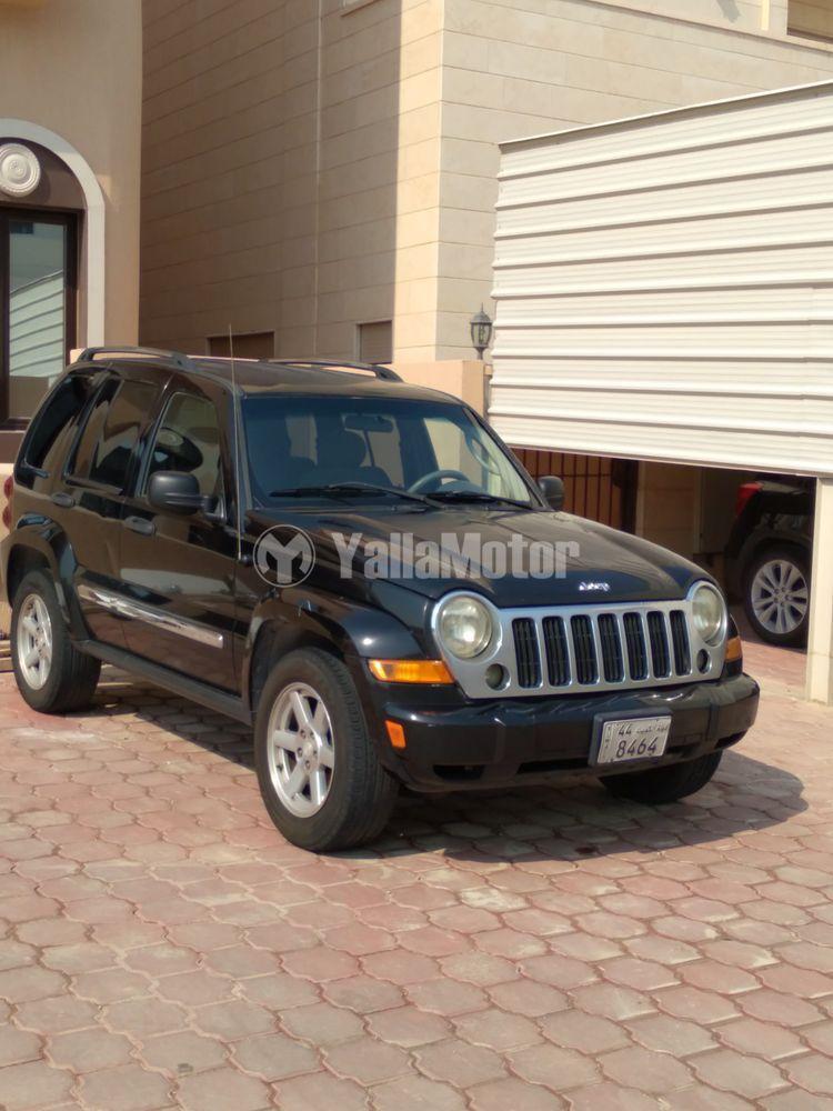 Used Jeep Liberty 2007