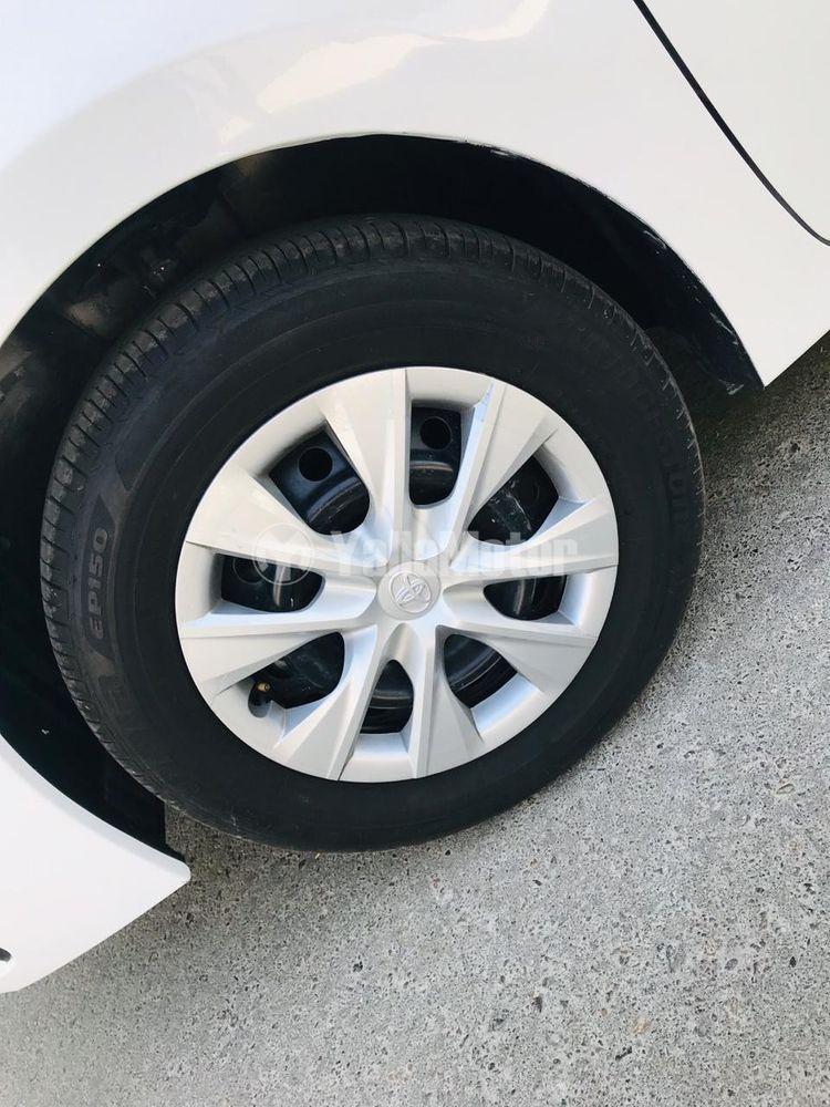 Used Toyota Corola 1.6 SE 2016