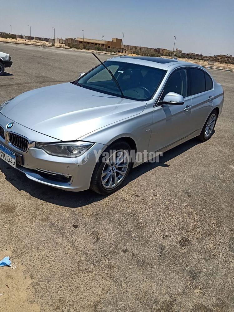 Used BMW 3 Series Sedan 328i 2015