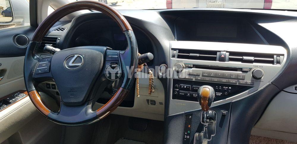 Used Lexus RX 350 2010