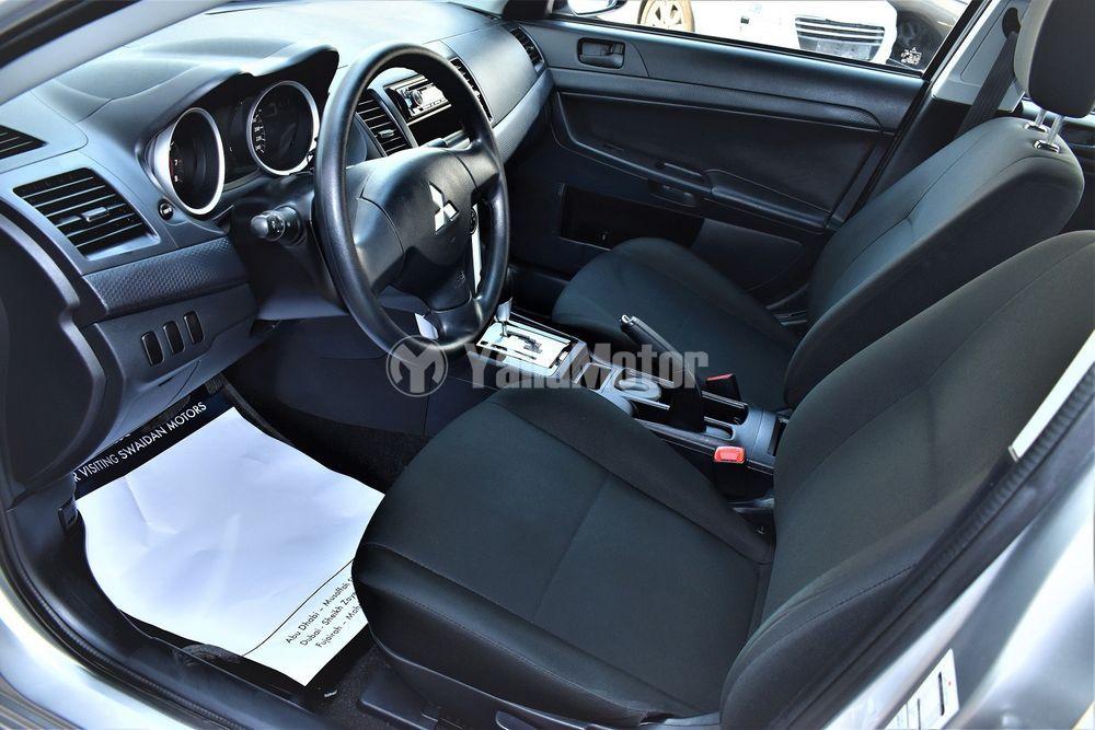 Used Mitsubishi Lancer EX 2.0L 2016
