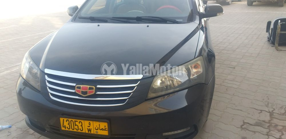 Used Gely Emgrand 7 1.8L GC 2015