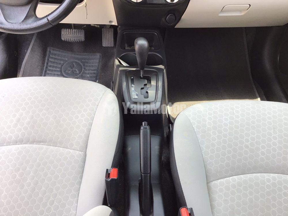 Used Mitsubishi Mirage 2014