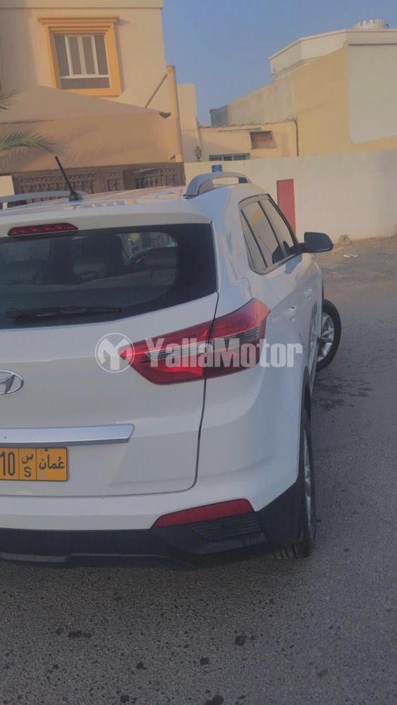Used Hyundai Creta 1.6L Basic 2016