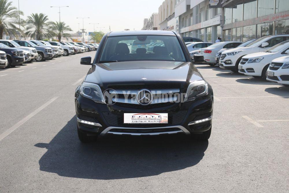 Used Mercedes-Benz GLK-Clas GLK 250 2014