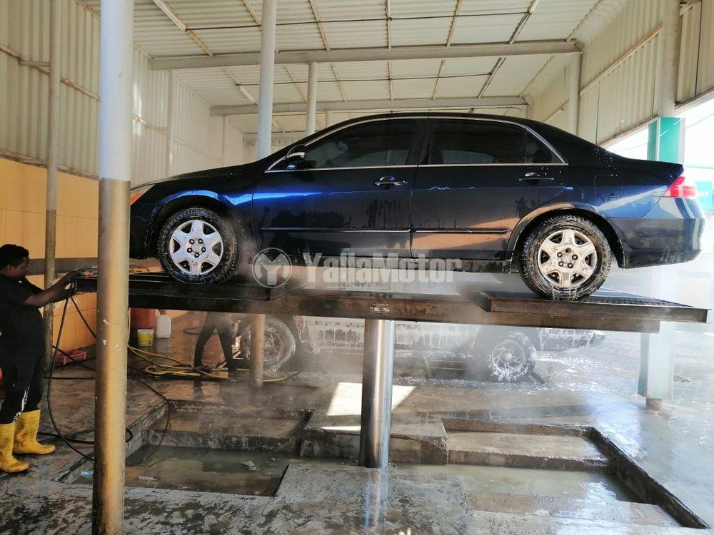 Used Honda Accord 2.4L LX 2007