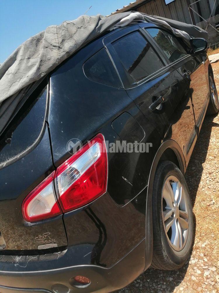 Used Nissan Qashqai 2012