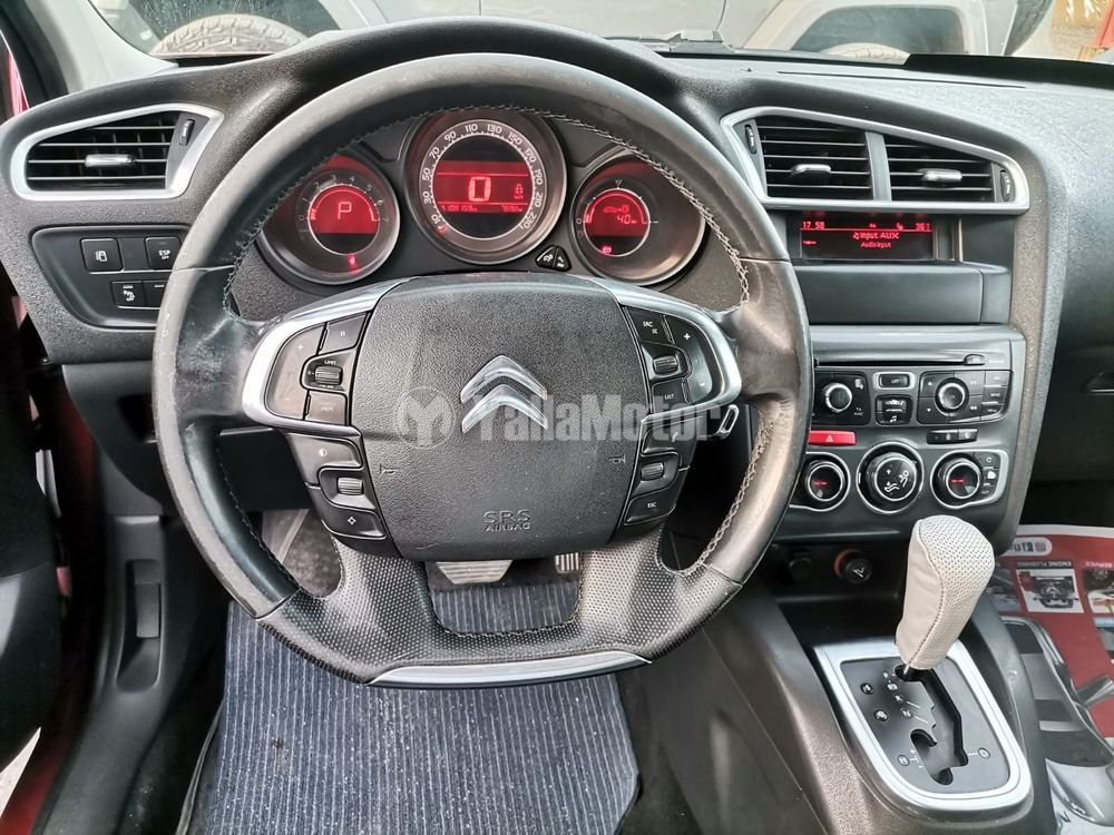 Used Citroen C4 Confort 1.6 2012