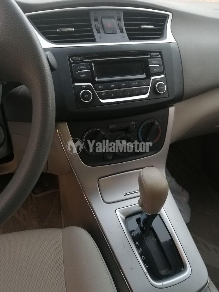 Used Nissan Sentra 2016