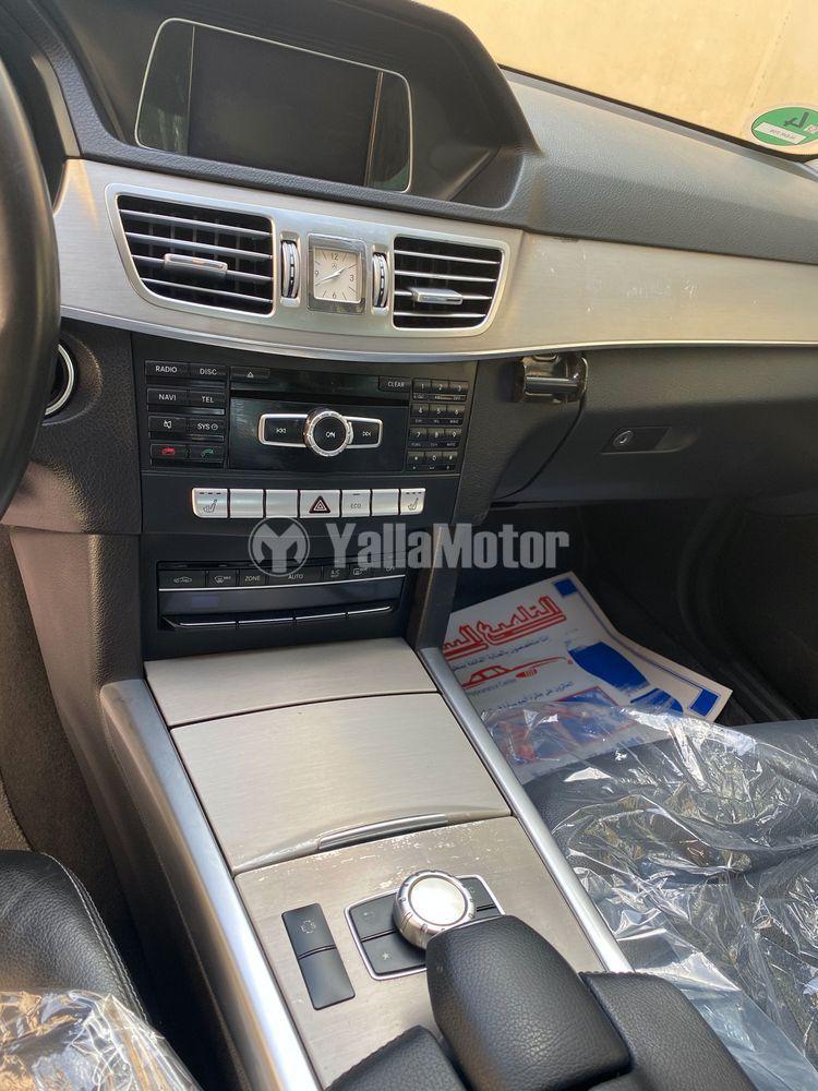 Used Mercedes-Benz E-Clas E 20 CGI 2015