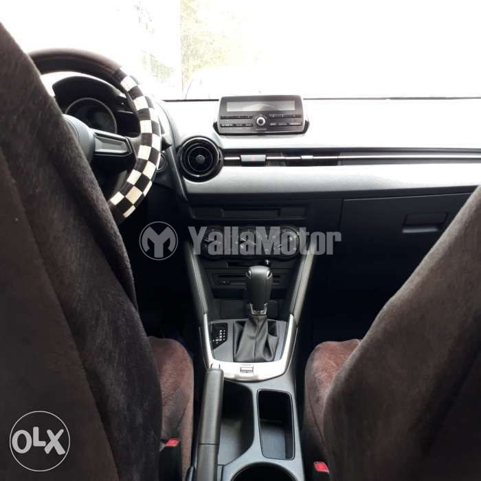 Used Mazda 2 Hatchback 1.5L Clasic 2019