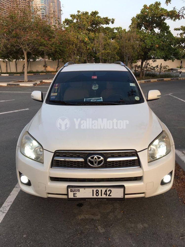Used Toyota Rav4 2011