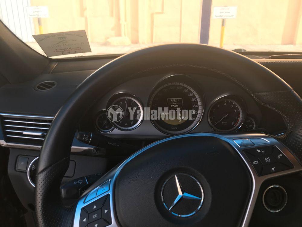 New Mercedes-Benz 300 2012