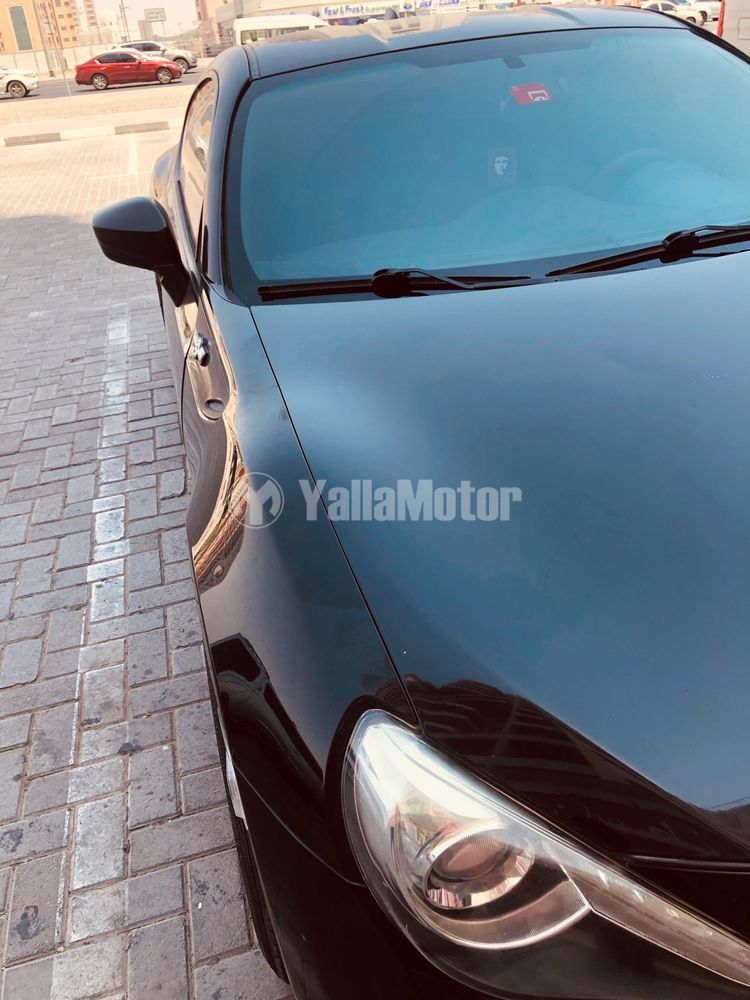 Used Toyota 86  GT 2014