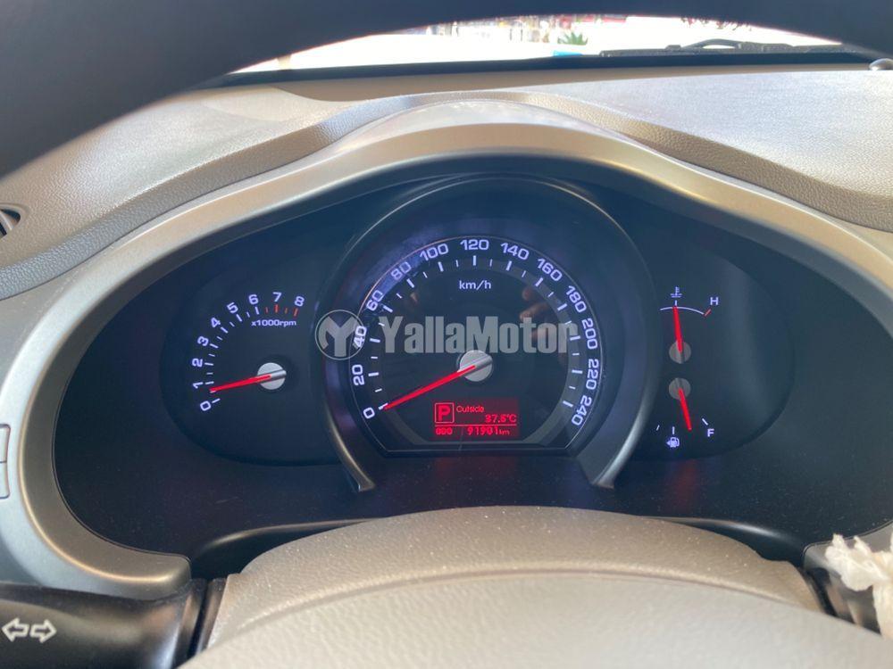 Used Kia Sportage 2.0L MPI EX (AWD)  2014