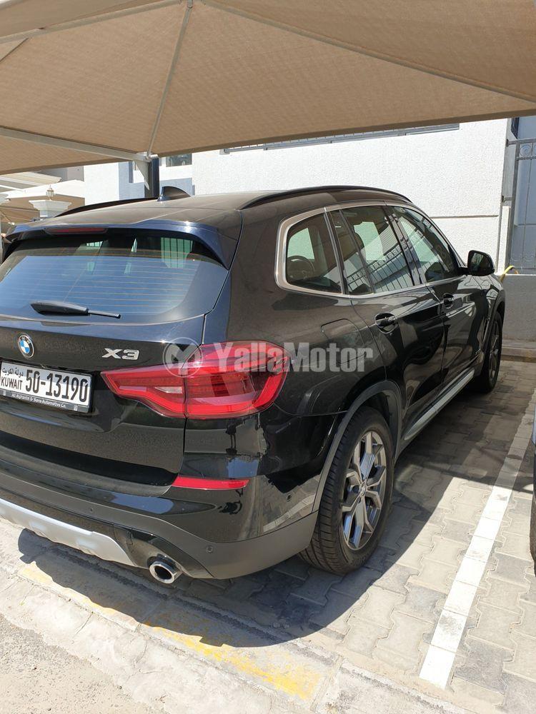 Used BMW X3 xDrive 30i (Ful Option) 2018