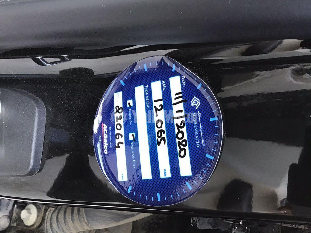 كاديلاك أي تي أس 2018 مستعملة