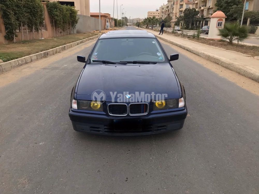 Used BMW 3 Series 1994