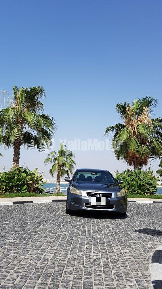 Used Honda Acord LX V6 3.5L 2008