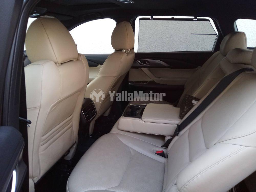 مازدا سي اكس-9 2.5L Luxury AWD 2018 مستعملة